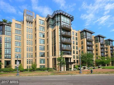Washington Condo For Sale: 4301 Military Road NW #109