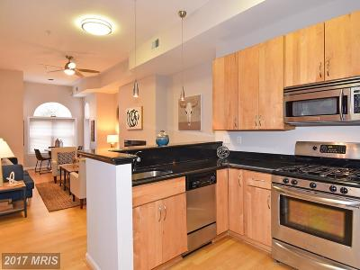 Washington Condo For Sale: 1314 W Street NW #B