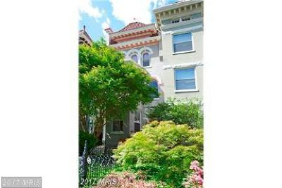 Washington Condo For Sale: 1937 Biltmore Street NW