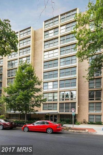 Dupont Condo For Sale: 1260 21st Street NW #301