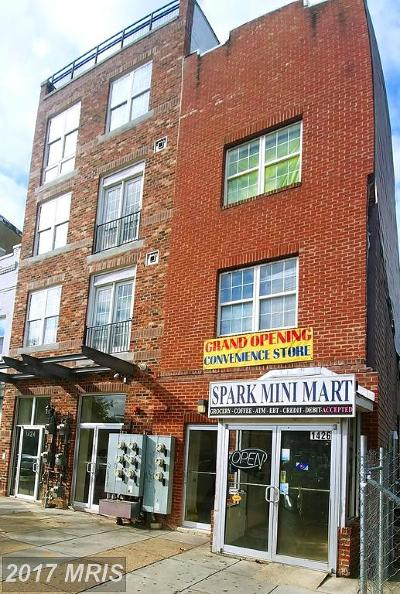 Washington, Montgomery, Fairfax Rental For Rent: 1426 North Capitol Street NW #2