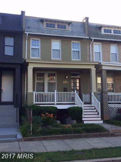 Washington Condo For Sale: 2423 3rd Street NE
