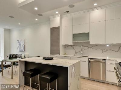 Washington Condo For Sale: 74 R Street NW #1