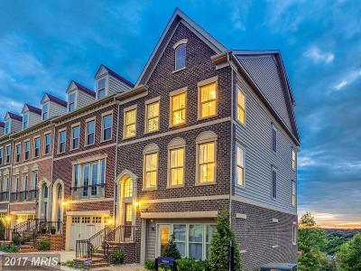 Washington Townhouse For Sale: 2618 Coleman Lane NE