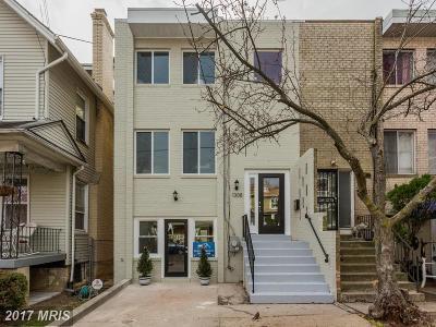 Washington Condo For Sale: 1308 Delafield Place NW