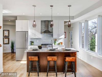 Washington Condo For Sale: 1301 Potomac Avenue SE #1