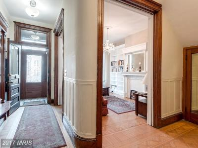 Washington Condo For Sale: 2724 13th Street NW