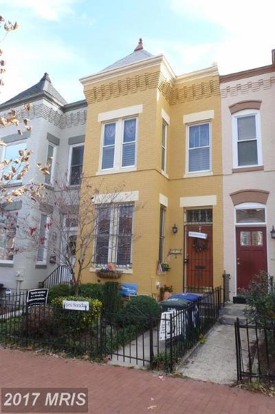 Washington Condo For Sale: 641 11th Street NE