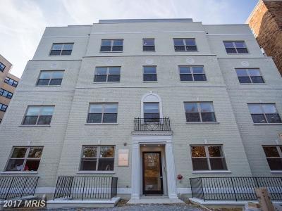 Washington Condo For Sale: 2434 16th Street NW #202