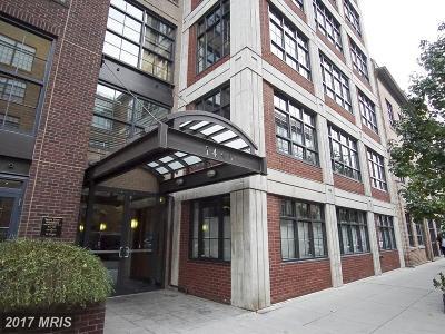 Washington Condo For Sale: 1440 Church Street NW #404