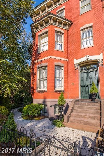 Washington DC Condo For Sale: $2,436,336