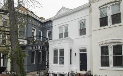 Washington Condo For Sale: 1920 6th Street NW