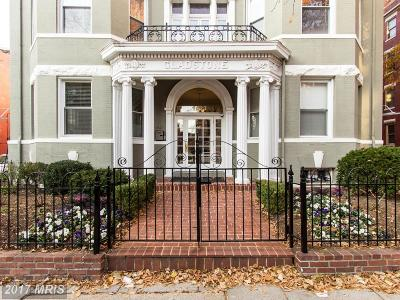 Washington DC Condo For Sale: $479,999