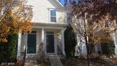 Washington DC Townhouse For Sale: $274,900
