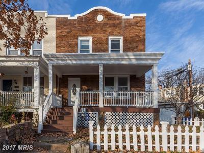 Washington Condo For Sale: 1360 D Street SE