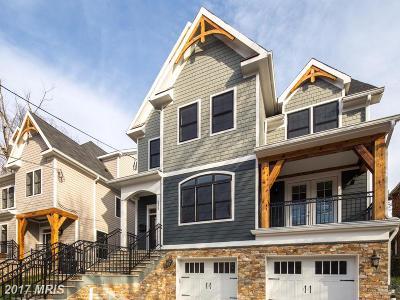 Washington Single Family Home For Sale: 5363 29th Street NW