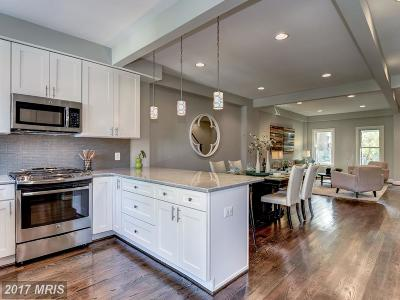 Washington DC Townhouse For Sale: $759,900