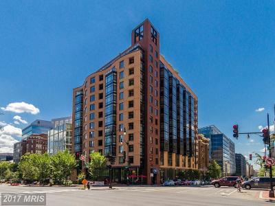 Washington Condo For Sale: 1010 Massachusetts Avenue NW #1008