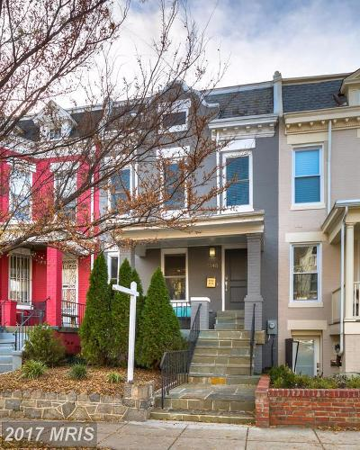 Washington Condo For Sale: 1348 Perry Place NW