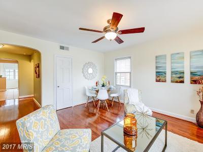 Washington Condo For Sale: 6722 3rd Street NW #304