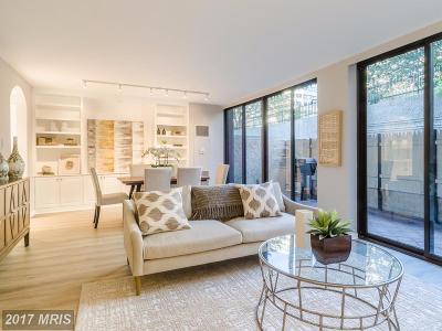 Washington Condo For Sale: 700 New Hampshire Avenue NW #118