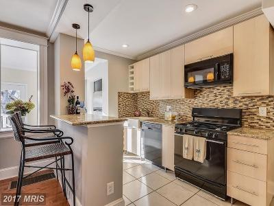 Washington Condo For Sale: 4610 4th Street NW