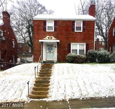 Washington Single Family Home For Sale: 1770 41st Place SE