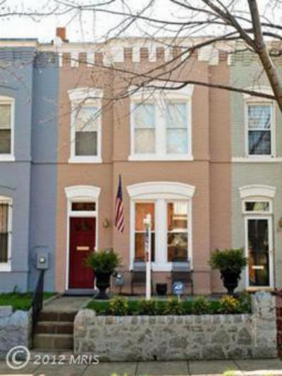 Condo/Townhouse Sold: 33 16th Street Northeast