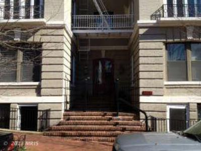 Condo/Townhouse Sold: 1613 30th Street Northwest #1N