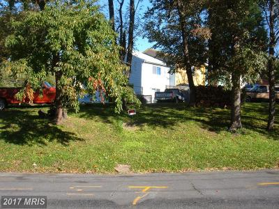 Residential Lots & Land For Sale: Foote Street NE