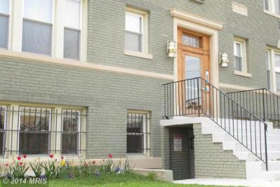 Condo/Townhouse Sold: 1815 A Street Southeast #103