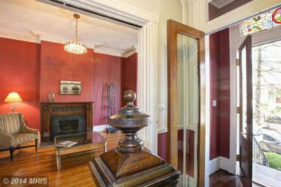 Washington DC Condo/Townhouse Sold: $950,000
