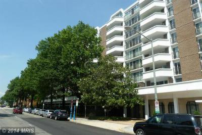 Condo/Townhouse Sold: 700 7th Street Southwest #234