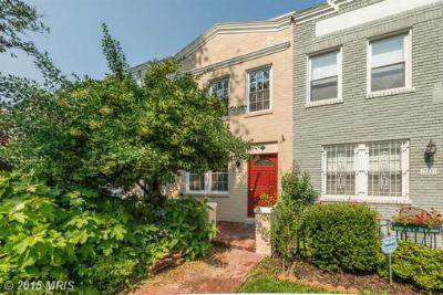Condo/Townhouse Sold: 305 17th Street Southeast