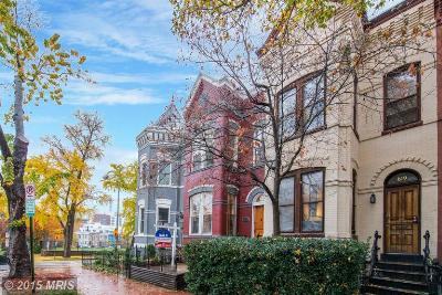 Condo/Townhouse For Sale: 621 6th Street Northeast