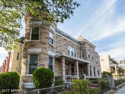 Eckington Condo For Sale: 1700 1st Street NE