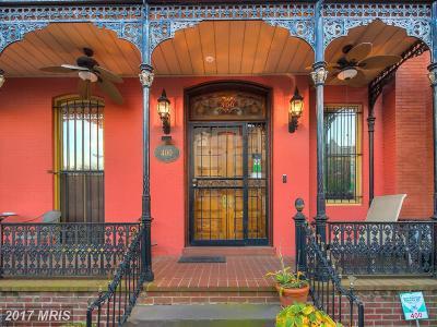 Washington Condo For Sale: 400 M Street NW