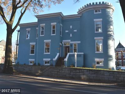 Eckington Condo For Sale: 45 Rhode Island Avenue NE #B, 1, 2