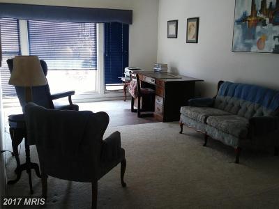 Washington Condo For Sale: 601 Pennsylvania Avenue NW #207