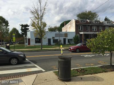 Residential Lots & Land For Sale: 2900 12th Street NE