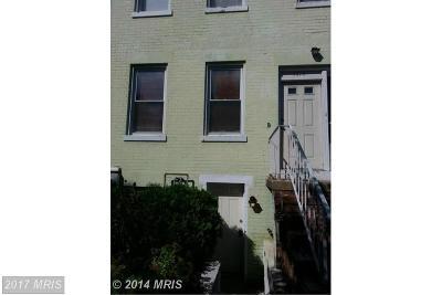 Rental For Rent: 1018 Independence Avenue SE