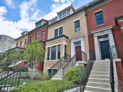 Rental For Rent: 3339 Idaho Avenue NW