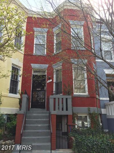 Condo For Sale: 2211 Flagler Place NW