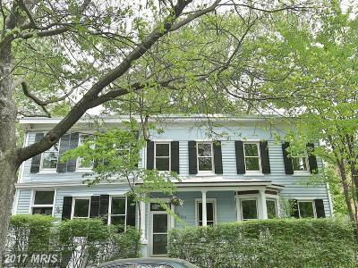 Capitol Hill Condo For Sale: 1001 South Carolina Avenue SE