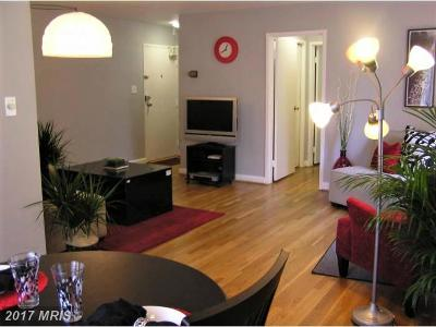 Glover Park Condo For Sale: 2400 41st Street NW #309