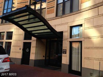 Washington Condo For Sale: 400 Massachusetts Avenue NW #1203