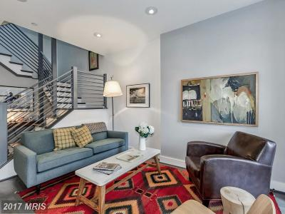 Shaw Condo For Sale: 415 Richardson Place NW