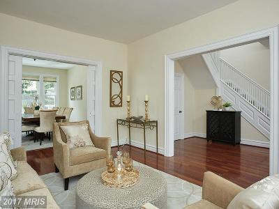 Washington Condo For Sale: 4518 14th Street NW
