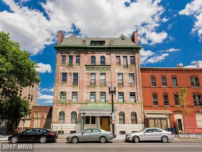 Washington Condo For Sale: 1605 7th Street NW #B-2