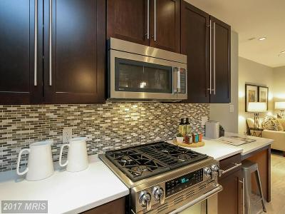 Washington Condo For Sale: 2101 11th Street NW #502